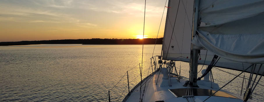 sailing myrtle beach